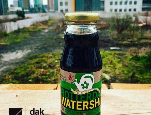 Rotterdam Watershit