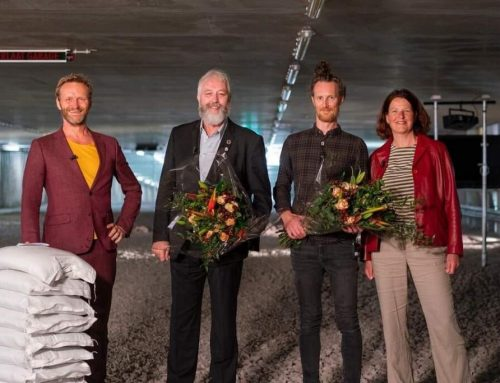Wouter Bauman en Emile van Rinsum dakhelden 2021
